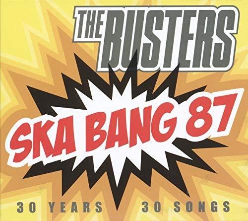 Ska Bang 87-30 Years,30 Songs (Live)