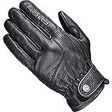 Held Guantes cortos para moto Classic Rider, guantes cortos de piel,...