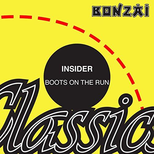 Boots On The Run (DJ JamX & De Leon's Dumonde Remix)