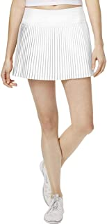 Ideology Womens Pleated Tennis & Golf Skort