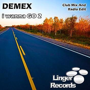 I Wanna Go 2