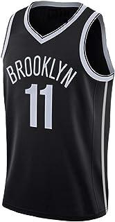 U/A Basketballtrikot mit Chip, Netztrikot Gesticktes Netztrikot Ärmelloses, lockeres Sport-T-Shirt für Herren Swingman-Trikot