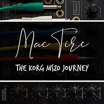 The Korg MS20 Journey