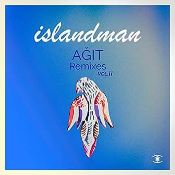 Agit Remixes Vol. II