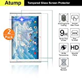 Atump Verre Trempé Acer Iconia One 10 B3-A40, [2 Pièces] Film Protection Acer...