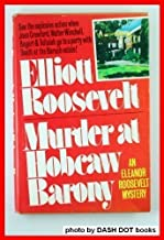 Murder at Hobcaw Barony (An Eleanor Roosevelt Mystery)