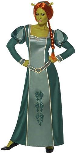 100% precio garantizado Princesa Fiona traje L L L  entrega gratis