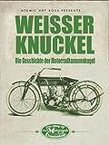 Weisser Knuckel: Die Geschichte der Motorradkanonenkugel [OV]