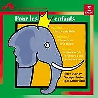 Pour Les Enfants (2010-05-18)