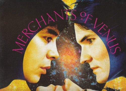 Merchants Of Love [Vinyl LP]