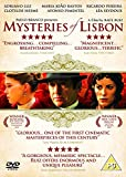 Mysteries of Lisbon [DVD] by Adriano Luz
