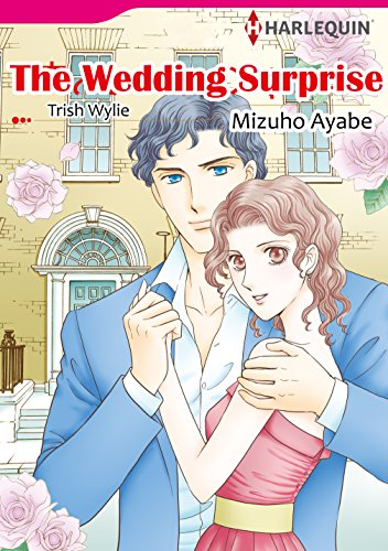 The Wedding Surprise: Harlequin comics (English Edition)