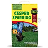 SEMILLAS CESPED Sparring compacto resistente 25 Kg....