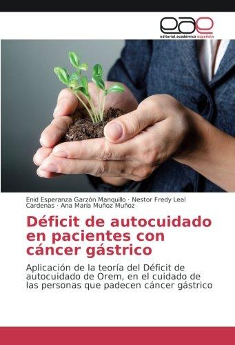 Garzón Manquillo, E: Déficit de autocuidado en pacientes con