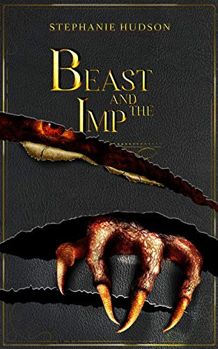 Beast And The Imp: Book 2 (The Shadow Imp Series) (English Edition)