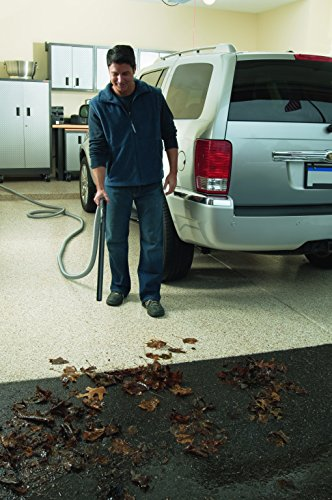 best vacuum cleaner for detailing cars