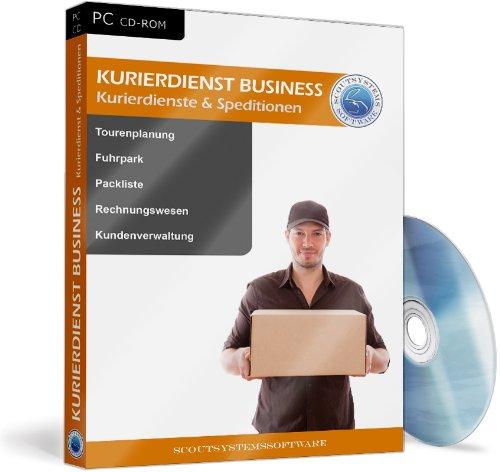 Kurierdienst Business - Kurierdienste & Speditionen