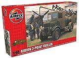 エアフィックス 1/48 アルビオン AM463給油車 プラモデル