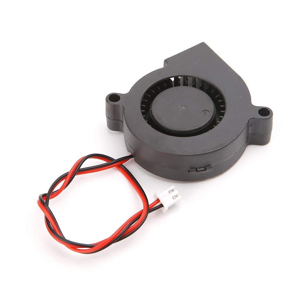 Qianqian56 ventilador de aire de coche humidificador partes de bajo ruido turbina tipo ventiladores de refrigeración: Amazon.es: Bricolaje y herramientas