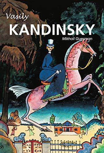 Vasily Kandinsky (Grandes Maestros / Big Teachers)