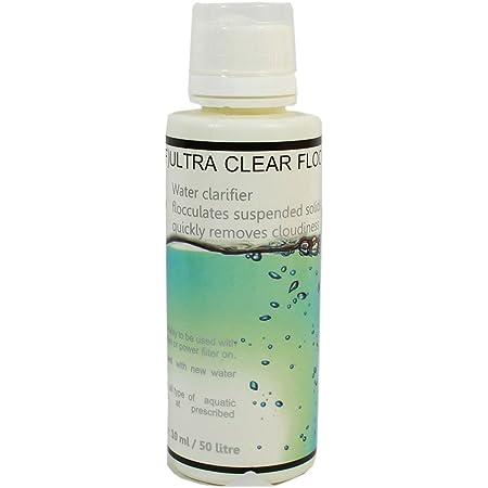 Aquatic Remedies Ultra Clear Flocculent Aquarium Water Clarifier, 100 ml