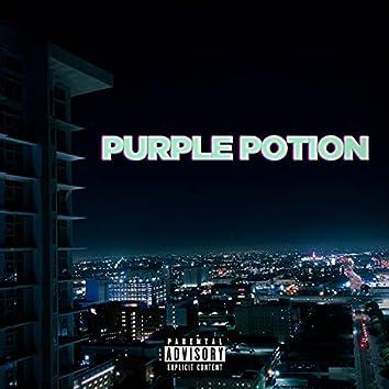 Purple Potion (feat. Ybquest)
