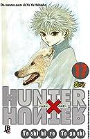 Hunter X Hunter - Vol. 17