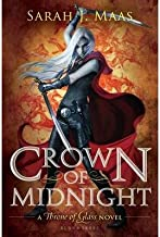 [Crown of Midnight] (By: Sarah J Maas) [published: August, 2013]
