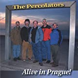 Excerpts of the Percolators Live on Czech Country R (Bonus Track)
