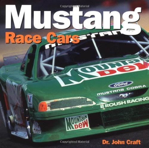 Mustang Race Cars