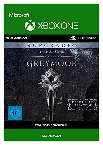 ESO: Greymoor  Upgrade | Xbox One - Download Code
