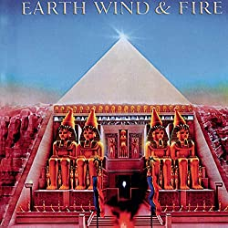 La Boîte à chansons - Earth Wind and Fire - Partituras: letra y acordes ♫  (2 partituras)