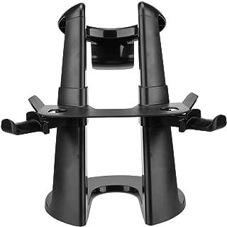 flyingx Support D'affichage VR pour Station De Montage pour Casque Oculus Rift S/Oculus Quest VR Présentoir pour Casque