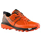 RaidLight Responsiv Dynamic Trail Running Shoes - AW20-9 - Orange