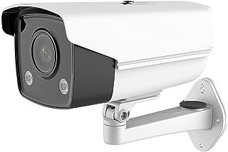 Monoprice 4MP Color247 Bullet IP camera, H.265+/H.265, 120dB WDR, IP67 Water Resistant, PoE, Vandalproof IK10, VCA Smart D...