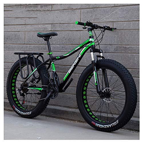 Nengge mountainbike, mountainbike, dames, jongens, mountainbike, frame van koolstofstaal, dubbele schijfrem, star, fiets MTB