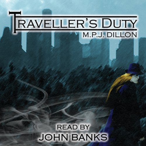Traveller's Duty cover art