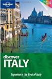 Lonely Planet Discover Italy (Full Color Country Travel Guide)