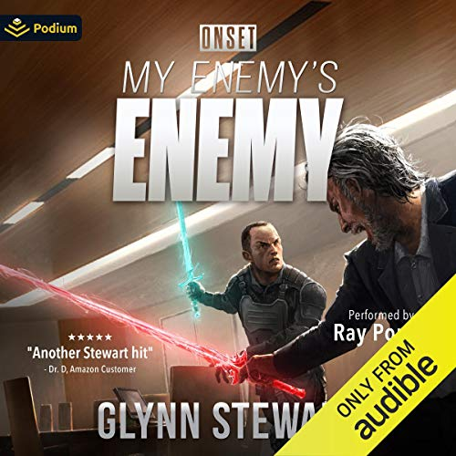 My Enemy's Enemy cover art