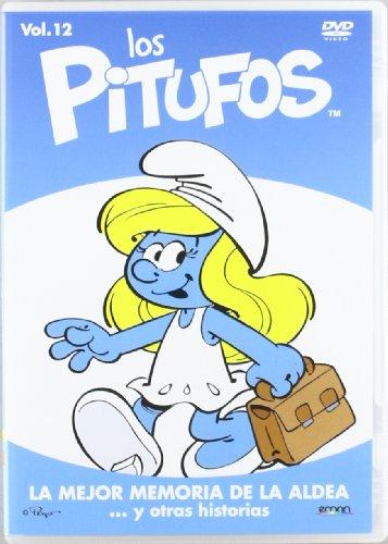 Los Pitufos 12 (Import Movie) (European Format - Zone 2) (2011) Varios
