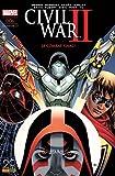 Civil War II nº6 (couverture 2/2)
