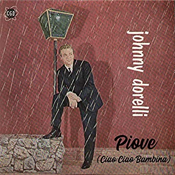 Piove( Ciao Ciao Bambina ) [1959]