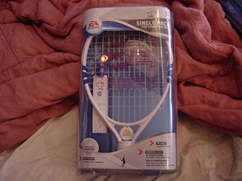 EA Sports Single Pack Pro Tennis Racket