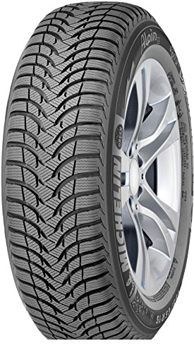 Michelin Alpin A4  - 205/50R16 87H - Winterreifen