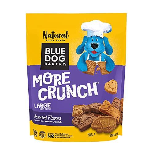 Blue Dog Bakery Natural Dog Treats