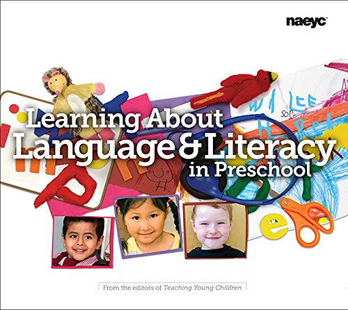 Learning About Language and Literacy in Preschool (The Preschool Teacher