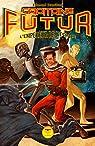 Capitaine Futur 1 L'Empereur de l'espace par Hamilton