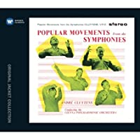 Popular Movements From The Symphonies (Korea Edition)