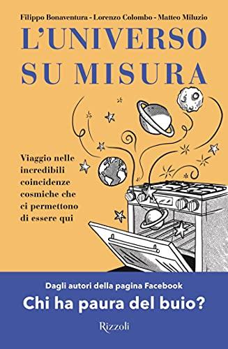 L'Universo su misura (Italian Edition)