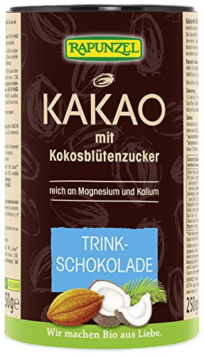 Rapunzel CACAO SOLUBLE COCO 250 G